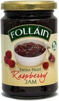 Follain All Natural Irish Fruit Speads, Case of 12