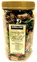 Kirkland Chocolates of the World