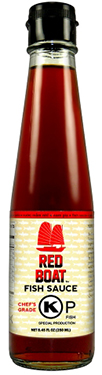 Red Boat Kosher Fish Sauce