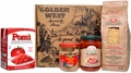 The Taste of Itlay Gourmet Gift Box