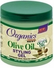 Africa's Best Organics Olive Oil Styling Gel 15 oz 12 PCS CH125215