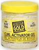 African Gold Activator Gel With Aloe Vera 17 oz 12 PCS STG031