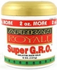 African Royale Super G.R.O. Regular 6 oz 12 PCS BB700