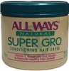 All Ways Natural Super GRO Regular 5.5 oz 12 PCS AW15331