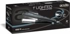"Andis 1"" Lighted Titanium Flat Iron 67680"