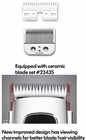 Andis Speedmaster II Adjustable Blade Clipper 24145
