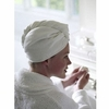 Aquis Essentials Lisse Hair Turban Towel BRI1330