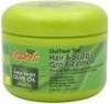 Arganics Hair & Scalp Gro Treatment 6 oz 12 PCS M3208