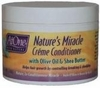 At One Nature's Miracle Creme Conditioner 5.5 oz 12 PCS BIO130