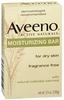 Aveeno Moisturizing Bar Fragrance Free 3.5 oz 24 PCS JJ003623