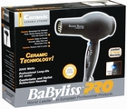 BaByliss Ceramic Xtreme Hair Dryer BAB2000