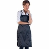 Betty Dain Satin Stylist Apron BDC943