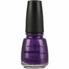 China Glaze Crackle Nail Lacquer .5 oz Fault Line 81056