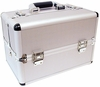 City Lights Classic Aluminum Tool Case ATC700