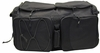 City Lights Extra Large Deluxe Tote with Telescoping Handle NY990-BK
