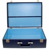 City Lights Large Duratex Attache Case 15-BK