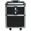 City Lights Lockable Aluminum Case on Wheels ATC2000