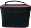 City Lights Microfiber Cosmetic Bag TOTE-410
