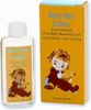 Clubman Baby Hair Lotion (Concentrated) 2 oz. (140200)