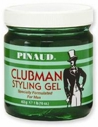 Clubman Hair Care