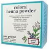 Colora Wheat Blonde Henna Powder 16 oz FS0212