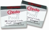 Credo 10 Per Pack Blades PS2413