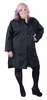 Cricket Black Perfect Fit Cover Up 5512136