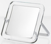 Danielle 7X Magnification Square Ultra Vue Mirror With Silver Easel D221