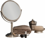 Danielle Magnified Vanity Mirrors