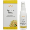 GiGi Keep It Bare for Face 2 oz 0736