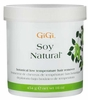 GiGi Soy Natural Microwave 8 oz 0338