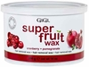 GiGi Super Fruit Wax Cranberry + Pomegranate 14 oz 0357