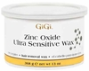 GiGi Zinc Oxide Ultra Sensitive Wax 13 oz