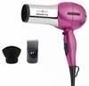 Gold N Hot Hair Dryer Brights Pink 1875 Watt GH3207