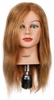 "Hairart 18"" Hair Brooke Deluxe Mannequin Head 4318B"