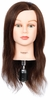 "Hairart 18"" Hair Helen Deluxe Mannequin Head 4314"