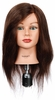 "Hairart 18"" Hair Sue Deluxe Mannequin Head 4318"