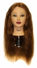 "Hairart 24"" Stella Female Mannequin Head Deluxe Elite 4838"