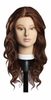 "Hairart Deluxe Mannequins Isabella 20"" 4005MB"