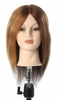 "Hairart Deluxe Mannequins Tammy 4 Color 14"" 4006"