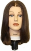 Hairart Elite Mannequins Emma Light Brown 4822LB