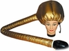Hairart Gold EZ Bonnet For Hair Dryers 1993B