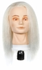 "Hairart Judy 12"" Hair Yak Value Mannequin Head 4151YW"