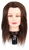 "Hairart Rose 14"" Hair Value Mannequin Head 4114A"