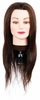 "Hairart Ruby 20"" Hair Value Mannequin Head 4120"