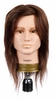 "Hairart Steve 6"" To 8"" Deluxe Mannequin Head 4310"