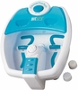 Hot Spa Ultimate Foot Bath with Ozone and Water Heat Up 61360