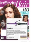 "Hot Tools 1"" Ceramic Tourmaline Spring Curling Iron HT2181"