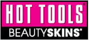 Hot Tools Beauty Skins Flat Irons & Hair Dryers