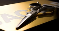 Jaguar Gold Line Shears